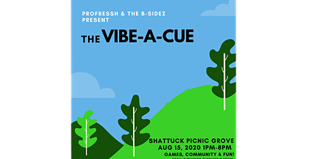 The VIBE-A-CUE tickets