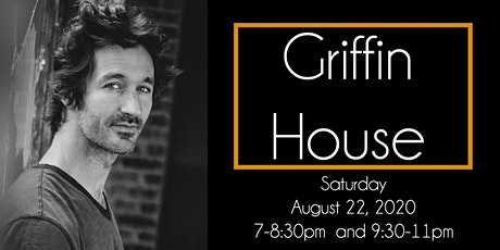 Griffin House at The 443 - NEW DATE tickets