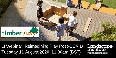LI Webinar: Reimagining Play Post-COVID