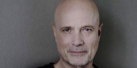 "Christian Berkel - Lesung aus ""Der Apfelbaum"" Tickets"