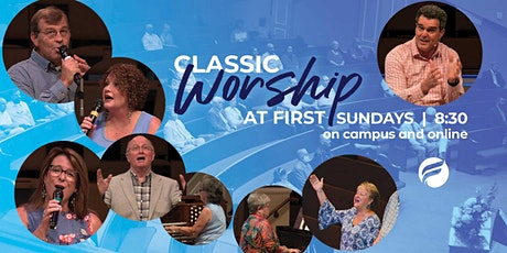 Classic Worship at First Fairhope tickets