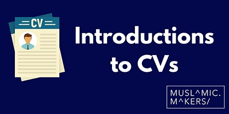Introduction to CVs tickets