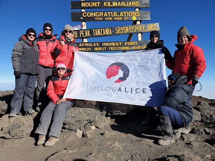 Kilimanjaro Webinar image