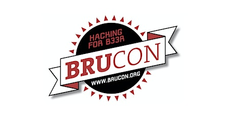 BruCON 0x0C Training tickets