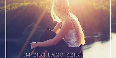 Klangmeditation mit Klangschalen, Gong & mehr tickets