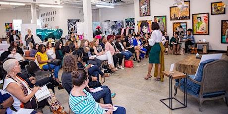 FMC21 - Flourish Media Conference: Where Women Do Business tickets
