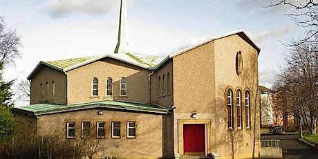 Sunday Mass at St Teresa of Lisieux, Craigmillar tickets