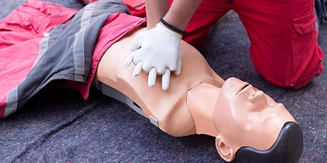 CPR/BLS Health Care Provider (XMED 243 02) tickets
