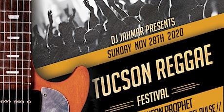 Tucson Reggae Fest 2020 tickets