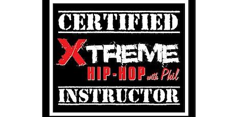 Pop Up Xtreme Hip Hop Class tickets