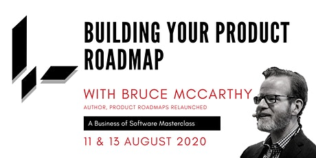Building Your Product Roadmap: A BoS Online Masterclass tickets