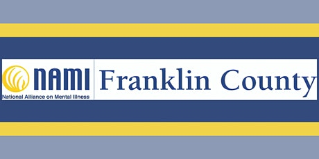 NAMI Franklin County Family Support Group tickets