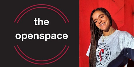 Openspace: With Yannick Yalipende tickets