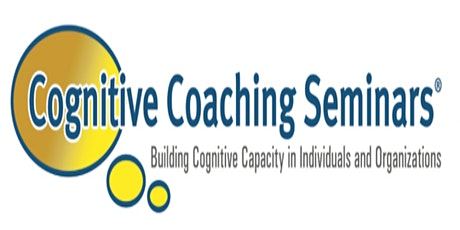 ESU 7 Cognitive Coaching Days 7 and 8 tickets