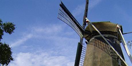 Molen De Ster (onderdeel Open Monumentendag Utrecht 2020) tickets