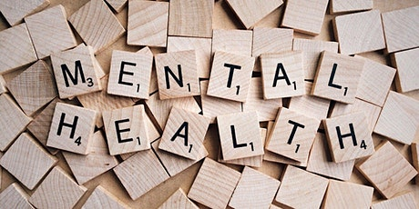 First Aid for Mental Health in the Creative, Cultural and Heritage Sectors tickets