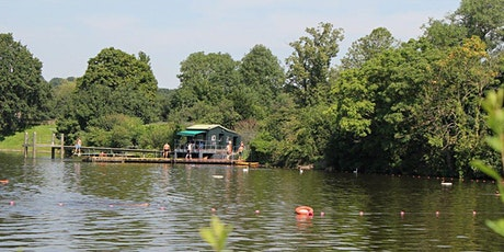 Swimming - Highgate Men's Pond tickets