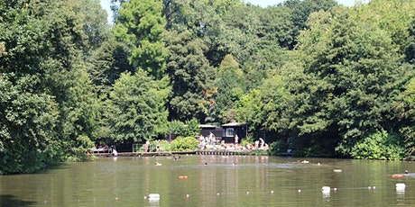 Swimming - Hampstead Mixed Pond tickets