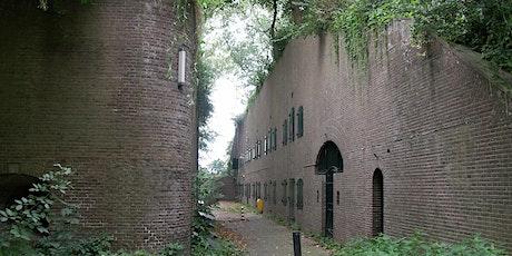 Fort de Gagel (onderdeel Open Monumentendag Utrecht 2020) tickets