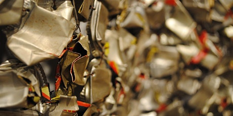 Art and Wellbeing: Exploring Recycled Materials tickets