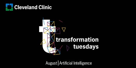 Transformation Tuesdays | AI's Role in Identifying Repurposable Drugs tickets