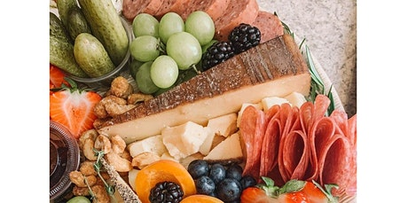 Cheese Board Workshop (09-25-2020 starts at 6:00 PM) tickets