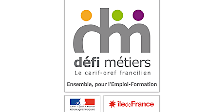 Atelier utilisateurs DOKELIO Ile-de-France (à distance) tickets