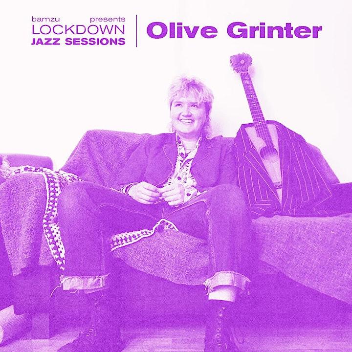 Lockdown Jazz Sessions #7 image