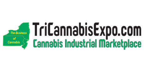 Tri-State (PA, NJ, NY) Cannabis Industrial Marketplace Summit & Expo tickets