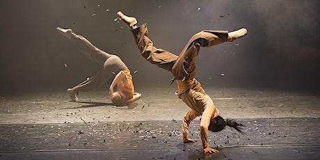 James Wilton Dance-Digital Intensive tickets