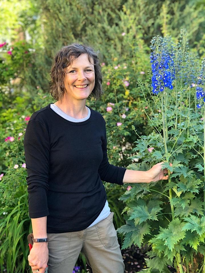 Garden Tours with Jane Reksten image