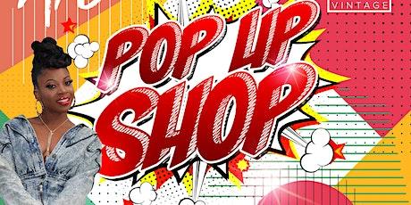 MPC Pop Up Shop tickets