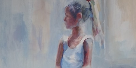 Contemporary Figure Workshop with June Oros tickets