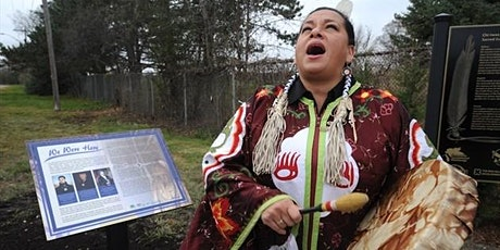 Teaching with Traditional Knowledge Keeper; Kim Wheatley tickets