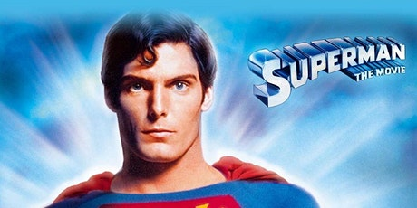 SUPERMAN DRIVE-IN AT THE FOOD TRUCK DEPOT Aug. 7 tickets