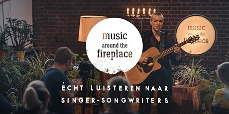 Music around the fireplace╳Leah Rye╳The First Wolf╳Zoetwater tickets
