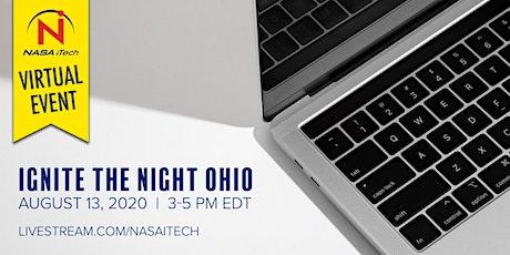 Virtual Ignite the Night OHIO tickets