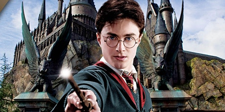 Hogwarts Back to School - Kids Night Out tickets