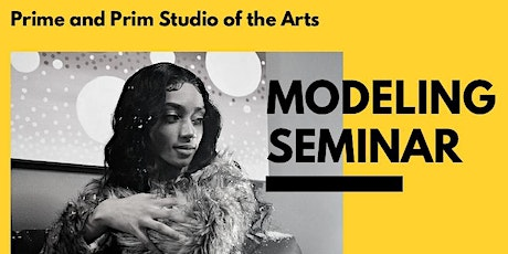 Modeling Seminar: Learn Modeling 101 from Industry Professionals tickets