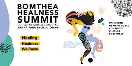 Bomthea Healness Summit entradas