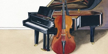 D'ARCANGELO & RUSSO cello and piano duo tickets