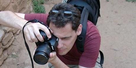 Taller de fotografía digital (nivel básico) entradas