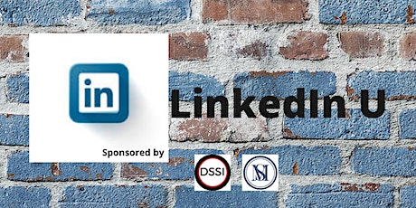 LinkedIn Prospecting and Networking Workshop tickets