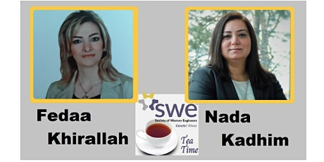 InternationallyTrainedEngineeringJobSearch3 - Nada Kadhim & Fedaa Khirallah tickets