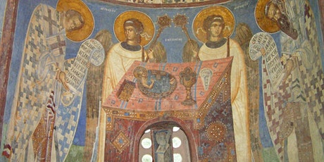Prosopon School Of Iconology-Dmitrii and Tatiana Berestova-Icon Painting tickets