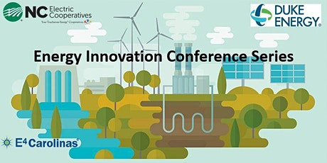 Getting to 2050:  an Online, Interactive, Energy Innovation Conference tickets