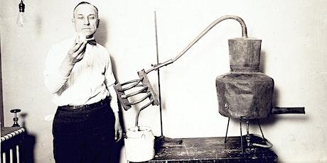 Distilling 101 – The basics of spirits production - September 20, 2020 tickets