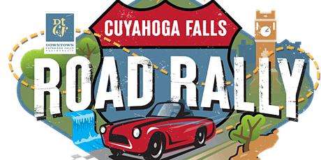 Cuyahoga Falls Road Rally tickets
