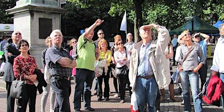 Gildewandeling (onderdeel Open Monumentendag Utrecht 2020) tickets
