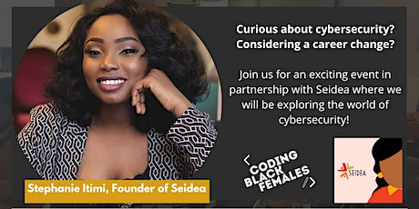 Cybersecurity with Seidea: Security Malware Threats 101 tickets